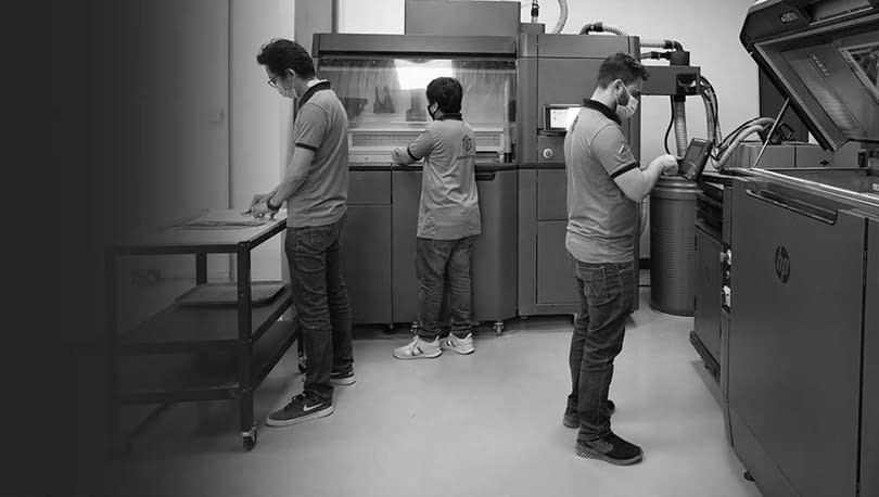 Proto 21 3D Additive Manufacturing Services
